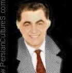 Reza Fazeli actor