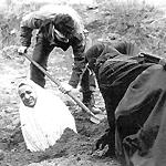 يک مسئول قضايي جمهوري اسلامي خبر احتمال سنگسار زن جوان به جرم زنا را تاييد کرد - عکس آرشيو